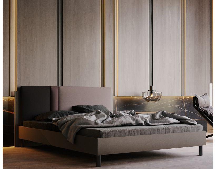 Кровать LIPS