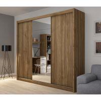 Шкафы-купе: удобство и практичность