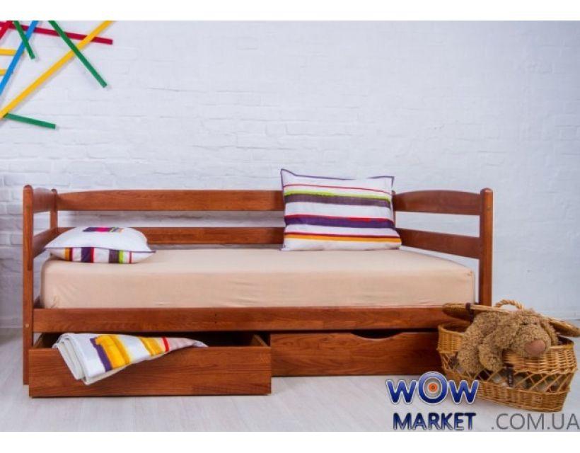 Кровать детская Аурель Марио 80х190(200)см