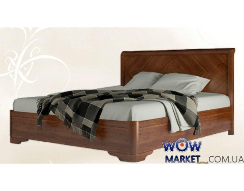 Ліжко полуторне Аурель Мілена з підйомним механізмом 140х200 (190)см