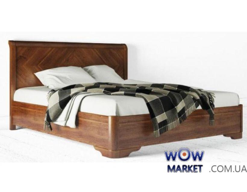 Ліжко полуторне Аурель Мілена 120х190(200)см