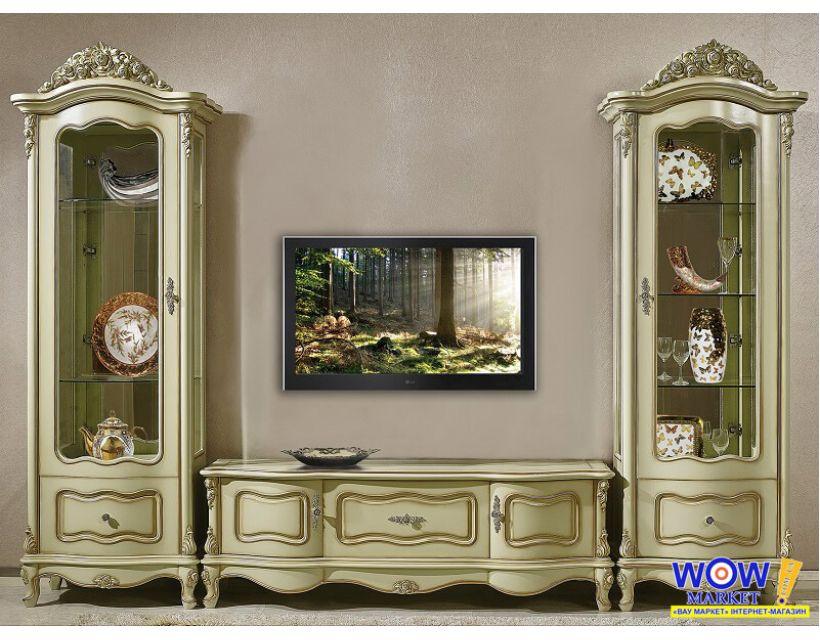 Комплект вітальні в італійському стилі Люсіль Vittorio Bellini