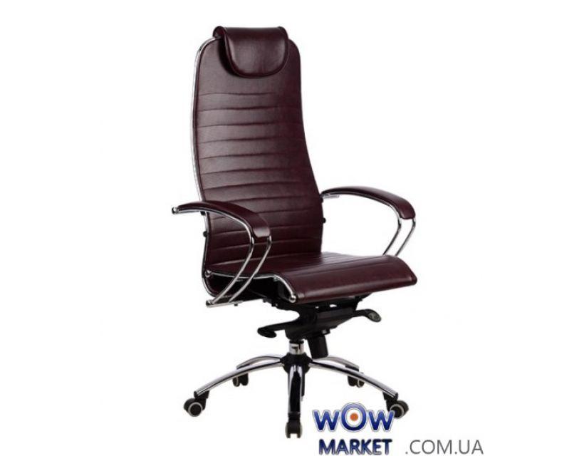 Кресло компьютерное Samurai K1 Bordo (Самурай)
