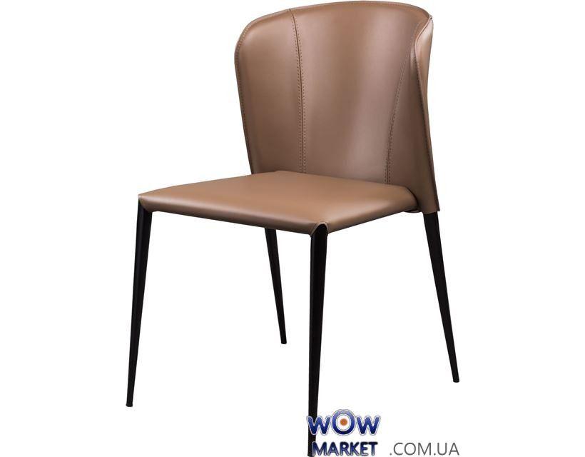 Шкіряний стілець Arthur (артур) капучино