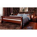 Ліжко односпальне Ретро 90х200 (190) см ДревКомбінат
