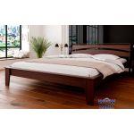 Кровать двуспальная Венеция 180х200 (190) см ДревКомбинат