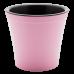 Вазон Орхідея 0,6 л рожевий