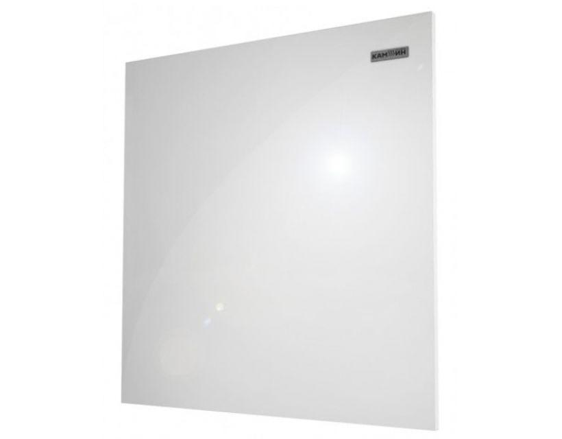 Керамічний обігрівач КАМ-ІН Easy heat білий з терморегулятором 475WT