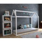Детская кровать домик Анетти