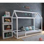 Детская кровать домик Анетти плюс