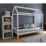 Дитяче ліжко будиночок Кітті