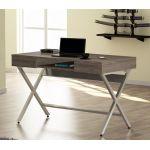 Письмовий стіл Loft Design L-15 дуб палена