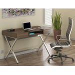 Письменный стол Loft Design L-15 орех модена
