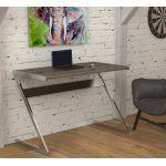 Письменный стол Loft Design Z-110, Дуб палена