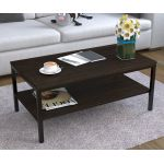 Журнальний стіл Loft Design L-1, Венге корсика