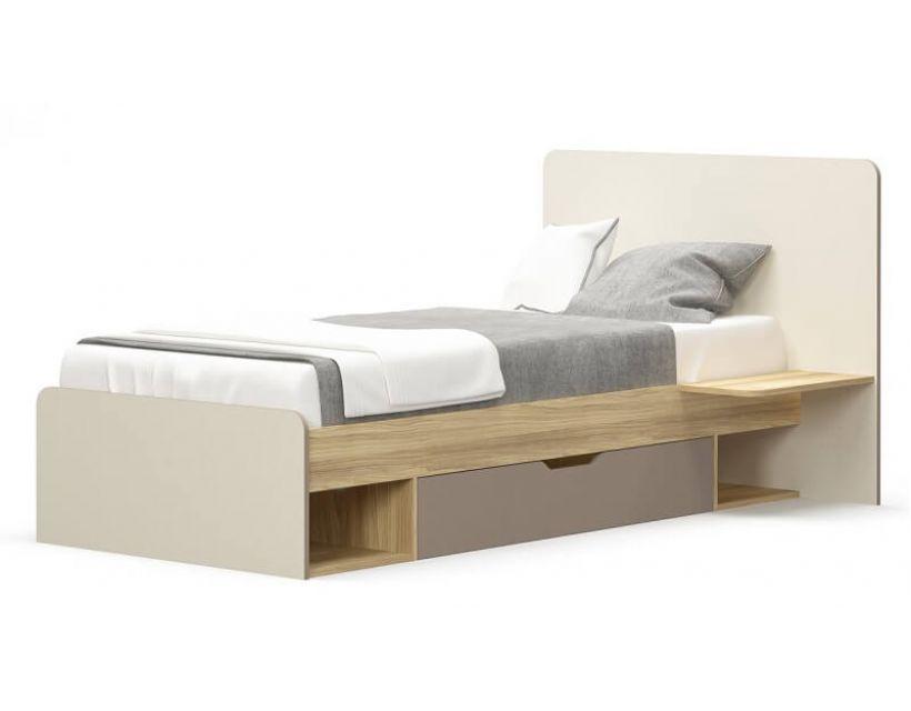Ліжко дитяче Ламі 90