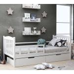 Дитяче ліжко Доббі з ящиками