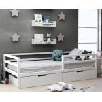 Дитяче ліжко Кіндер з ящиками