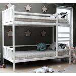 Детская двухъярусная кровать Хатико