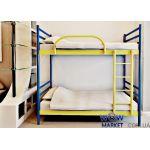 Ліжко двоярусне Fly Duo (Флай Дуо) 200 (190) x 90 см Метакам