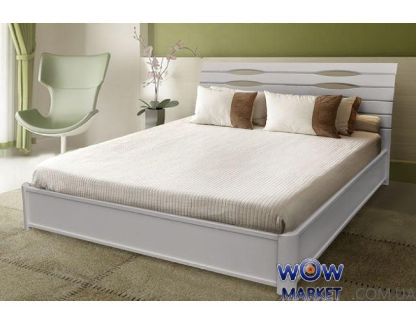 Ліжко Марія з під'ємним механізмом Мікс-Меблі