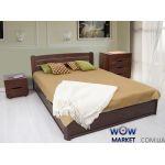 Ліжко двоспальне Софія 160х200см Мікс-Меблі