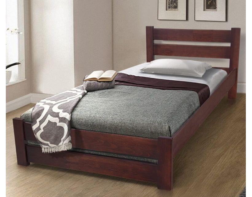 Ліжко Глорія 90х200см Мікс-Меблі Уют