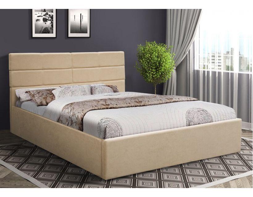 Кровать Дюна с подъемным механизмом Микс Мебель