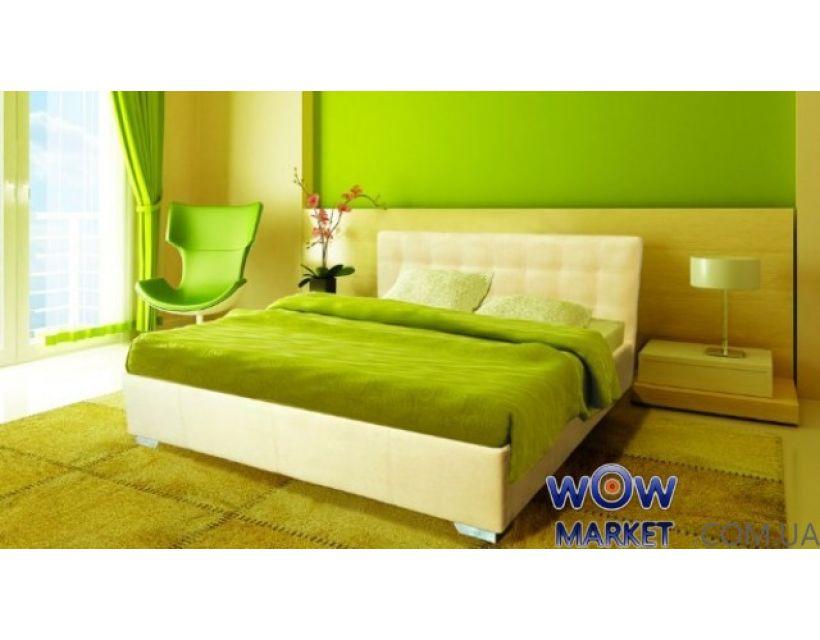 Ліжко Гера 140х200см Novelty (Новелті)