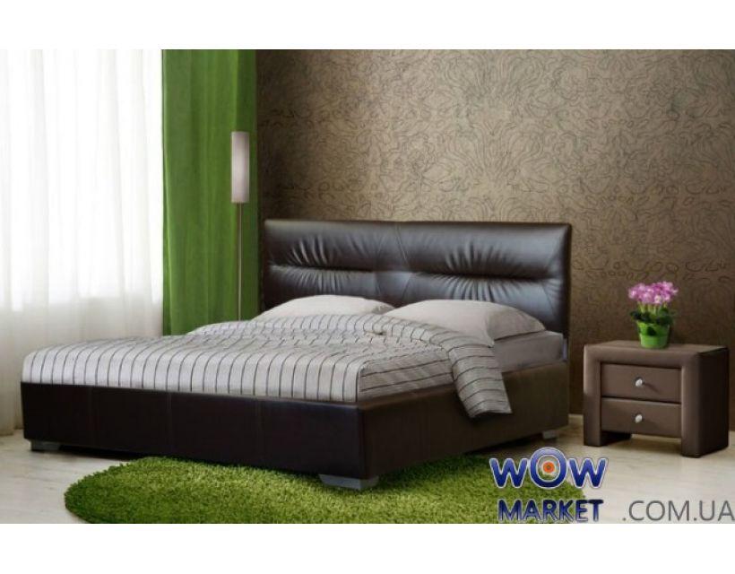 Кровать Камелия 160х200 Novelty (Новелти)