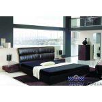 Кровать Манчестер 160х200см Novelty (Новелти)
