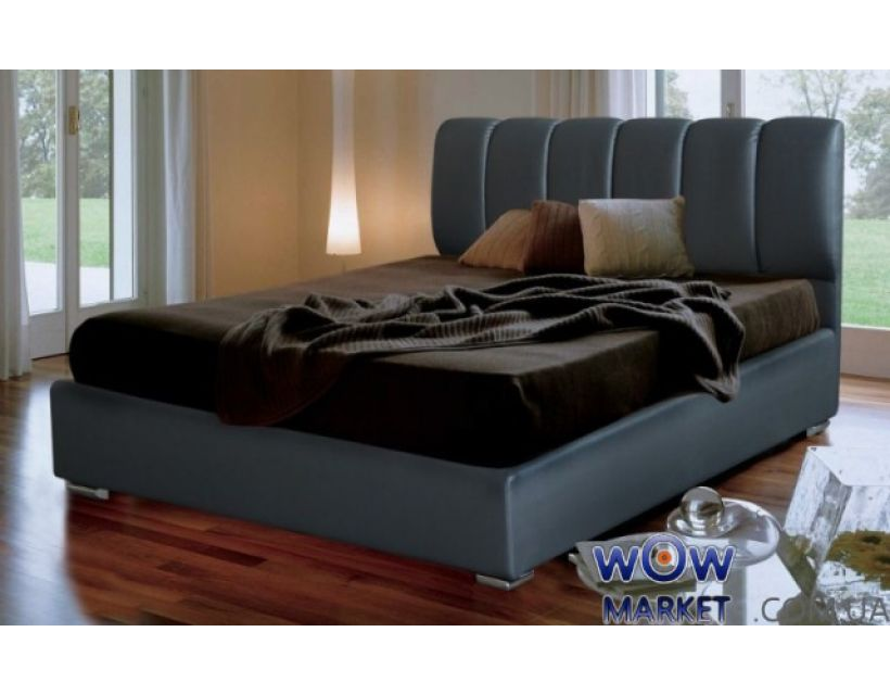 Кровать Олимп с подьемным механизмом 160х200см Novelty (Новелти)
