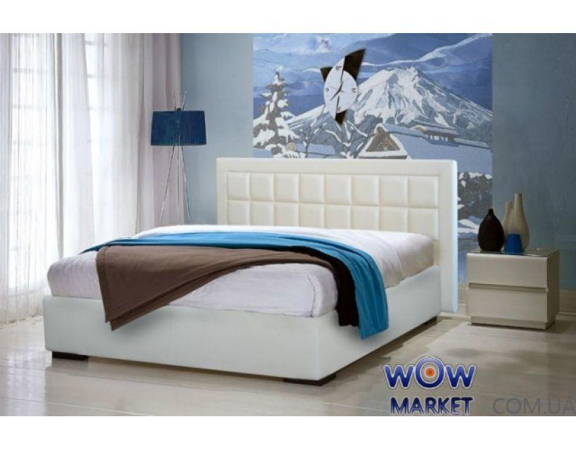 Ліжко Спарта з підйомним механізмом 140х200см Novelty (Новелті)