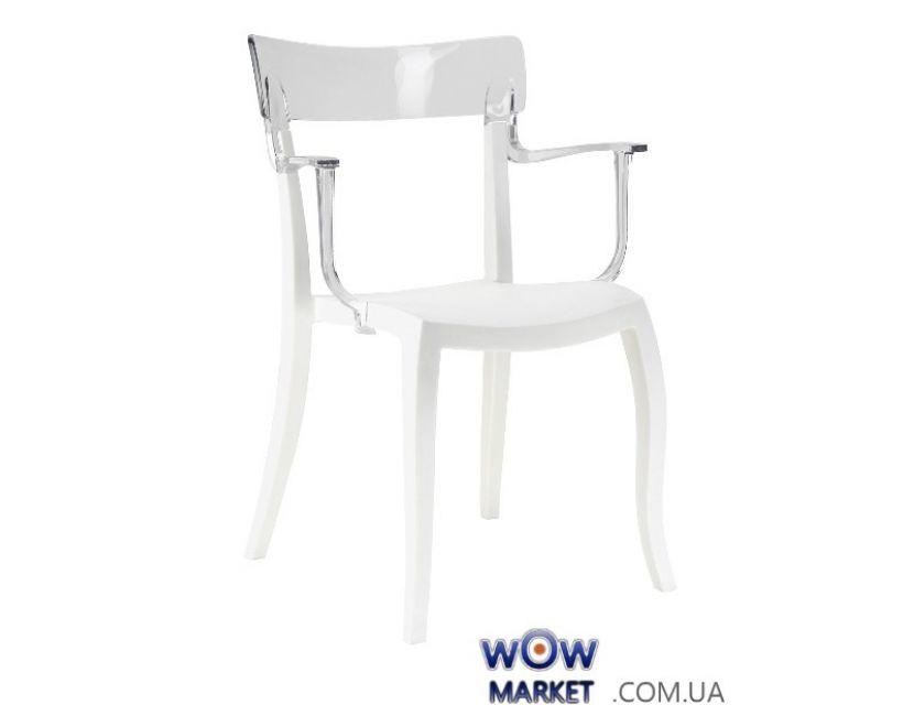 Кресло Hera-K 2350 верх прозрачно-чистый 37 Papatya (Турция)