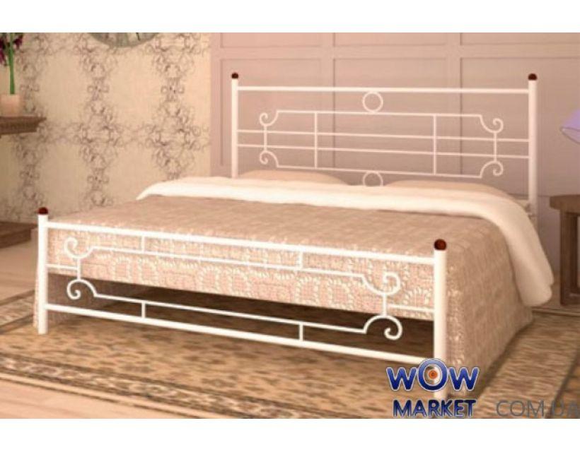 Кровать Винтаж 180х200(190)см Skamya (Скамья)