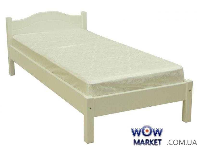 Кровать односпальная Л-104 100х190(200)см Скиф