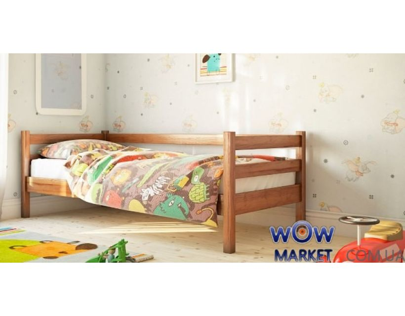 Кровать односпальная Л-117 80х190(200)см Скиф