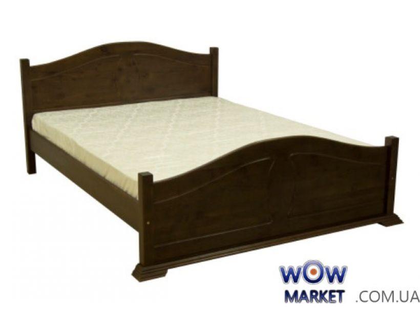 Кровать Л-203 160х190(200)см Скиф