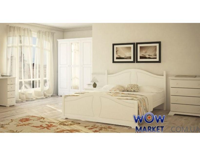 Кровать Л-203 180х190(200)см Скиф