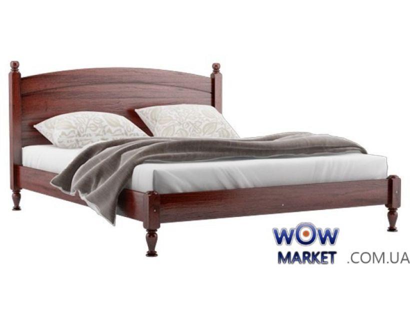 Кровать Л-207 160х190(200)см Скиф