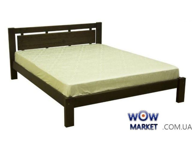 Кровать Л-210 160х190(200)см Скиф