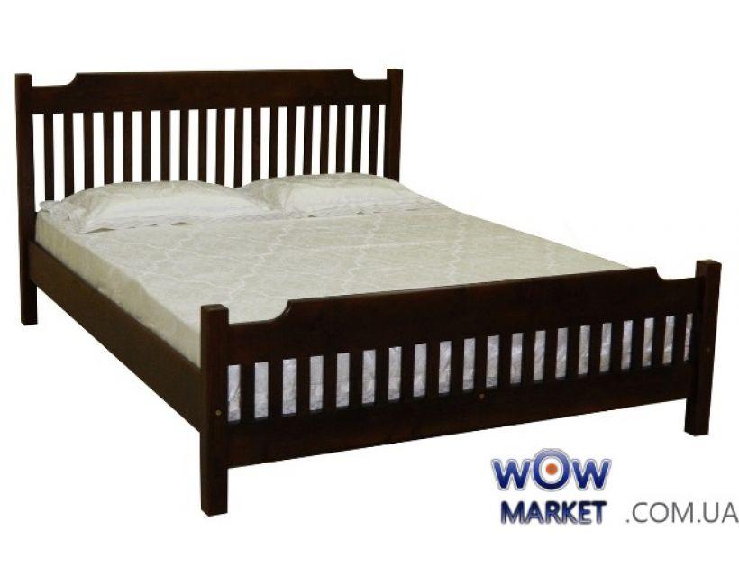 Кровать Л-212 120х190(200)см Скиф
