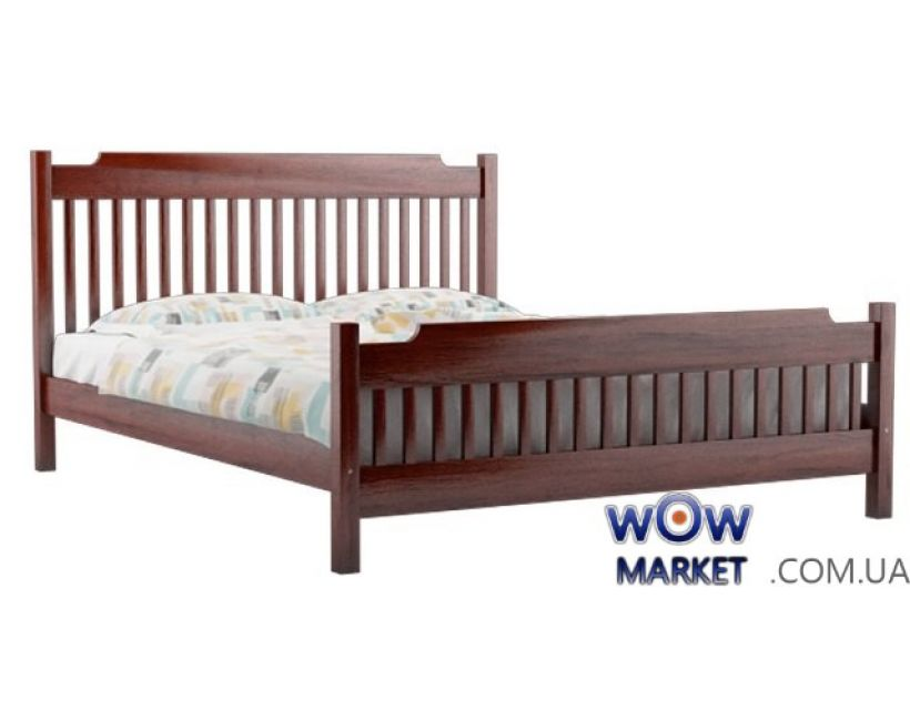 Кровать Л-212 180х190(200)см Скиф