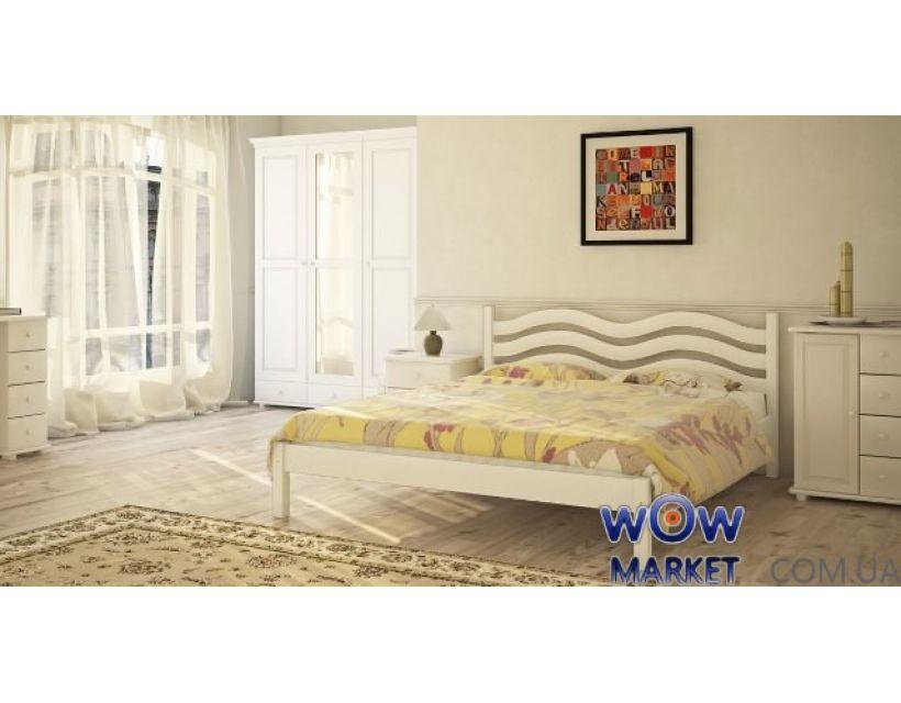 Кровать Л-216 160х190(200)см Скиф
