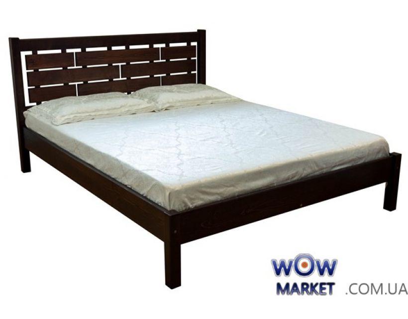 Кровать Л-219 160х190(200)см Скиф