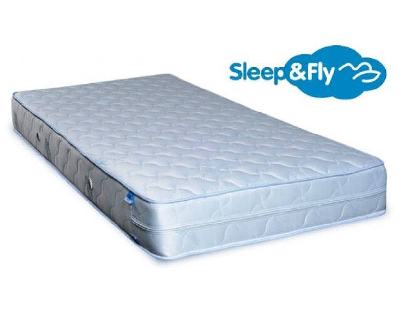 Матрац ортопедичний Standart (Стандарт) 80*200 см Sleep&Fly