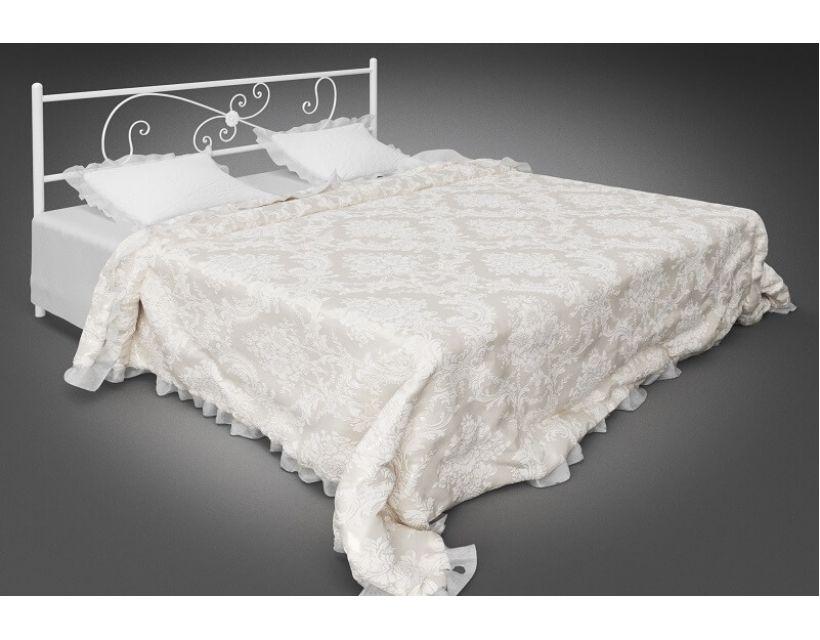 Ліжко металеве Хризантема TENERO (Тенеро)