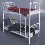 Ліжко двоярусне Жасмін TENERO (Тенеро)