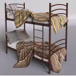 Ліжко двоярусне Маранта TENERO (Тенеро)