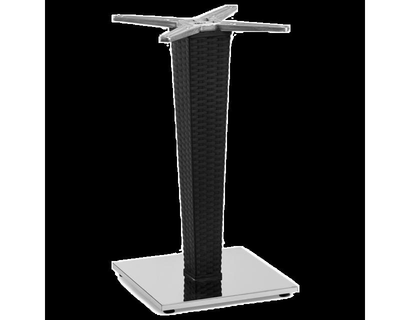 База стола Tilia Antares Single черный